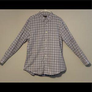 """Ex Husbands Dress Shirts! XL, 17in neck, 35-36"""""""